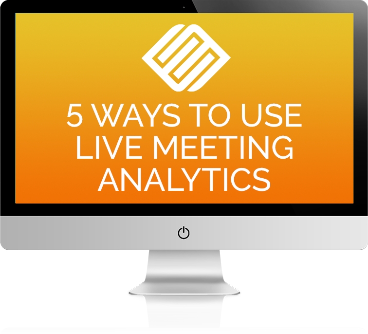 5 Ways to Use Live Meeting Analytics