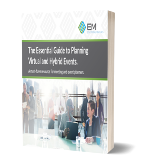 Guide to Planning Virtual and Hybrid Events