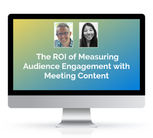 ROI of Measuring Engagement with Meeting Content