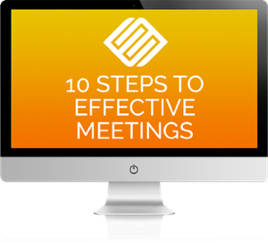 Webinar 4 Critical Steps to Continuous Meetings Optimization